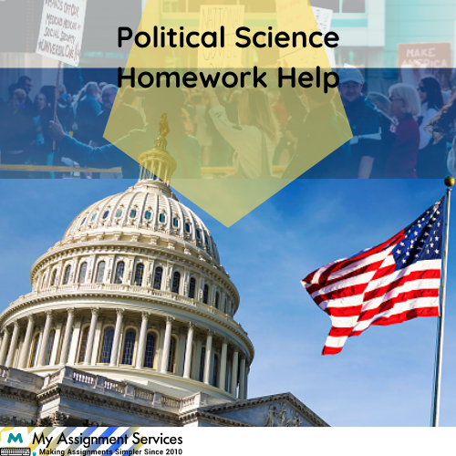 political science assignment help USA