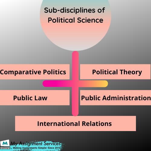 political science homework help USA