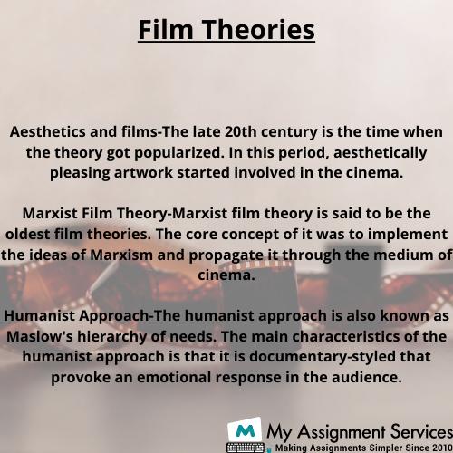 film theories
