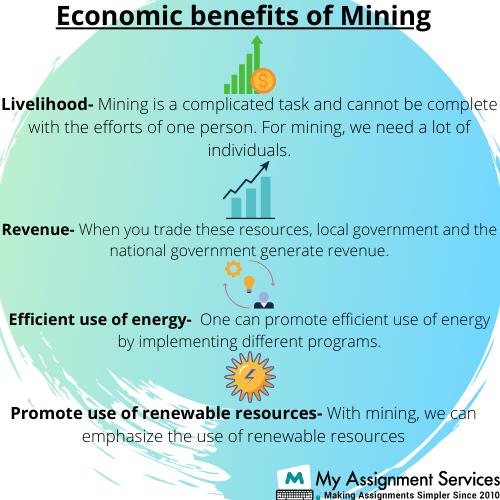 ECONOMICS BENEFITS