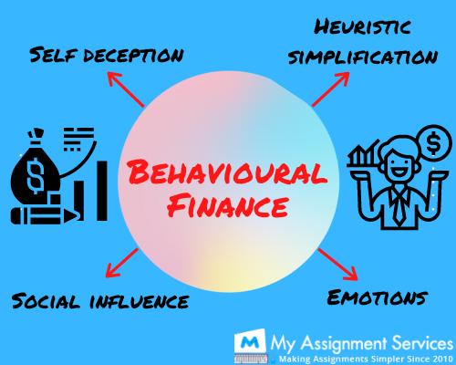 behavioural finance assignment help