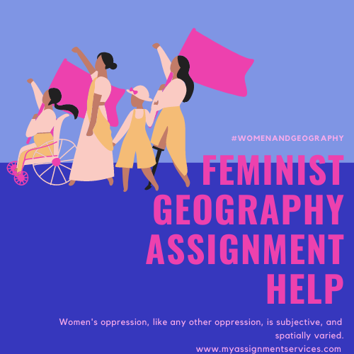 Feminist Geography