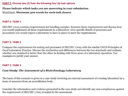 biotechnology homework help