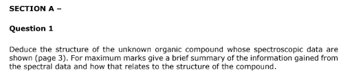 biochemistry assignment question