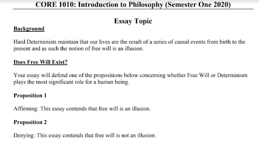 best philosophy dissertation help