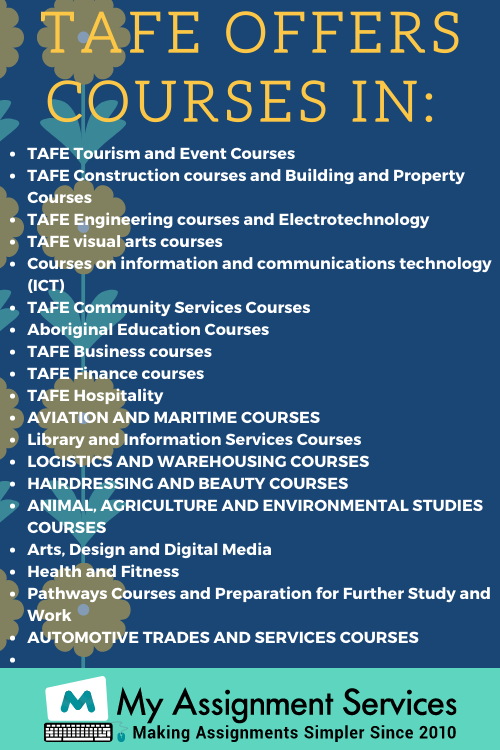 TAFE assignment help for certificate II in nail technology