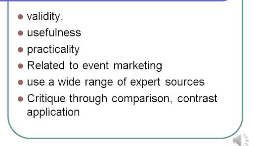 Sample definition essay