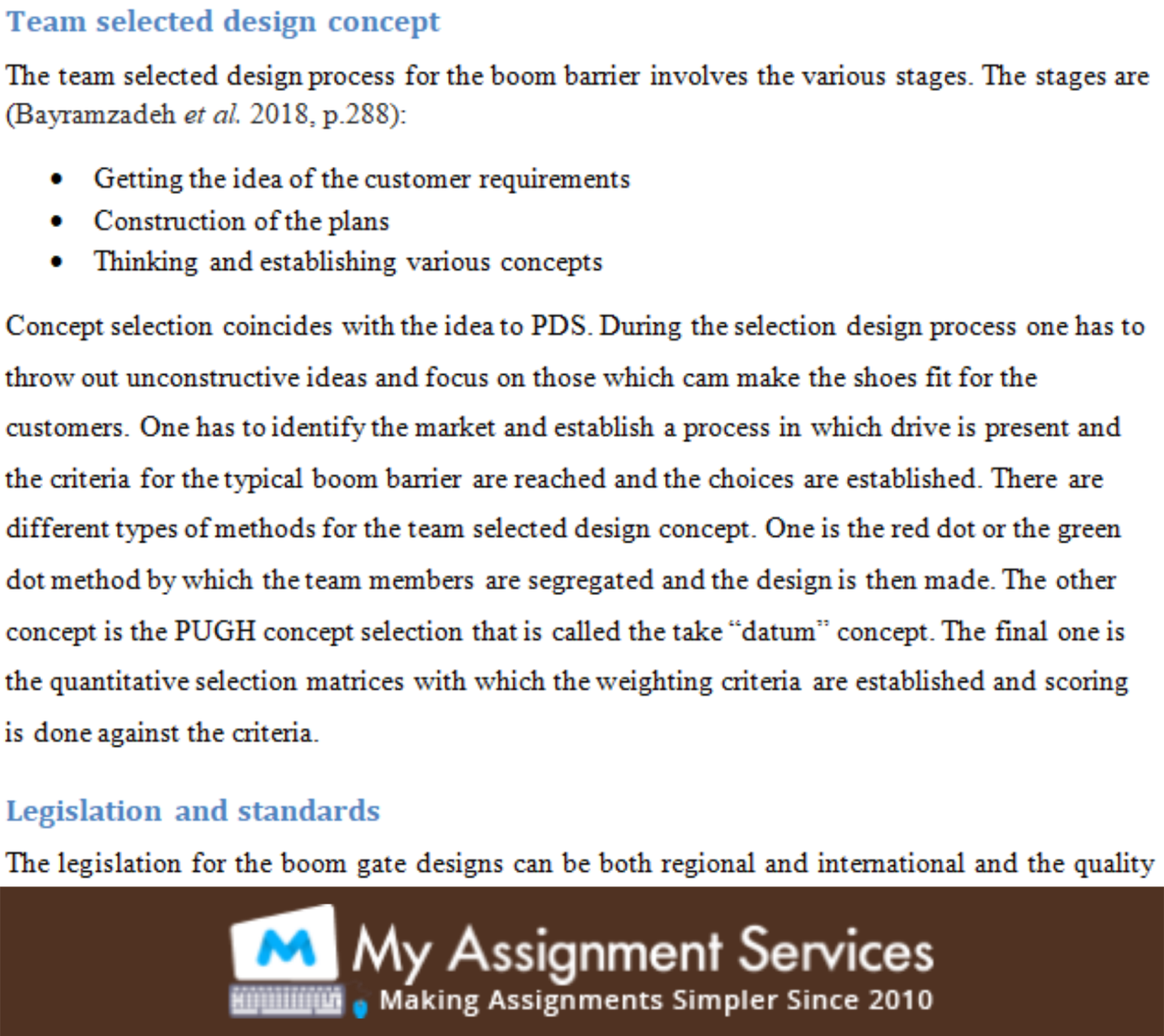 gcse product design