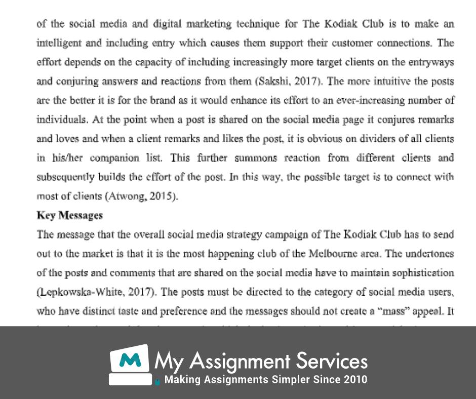 Journalism thesis writing service UK Sample