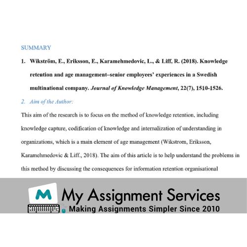 bibliography homework help