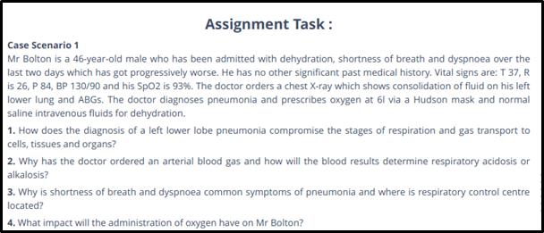 HLTAP003 assignment task 2
