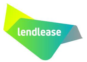 Lendlease Pvt. Ltd. – Company Logo
