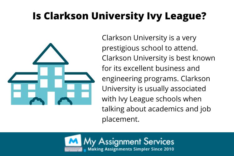 Clarkson University assignment help