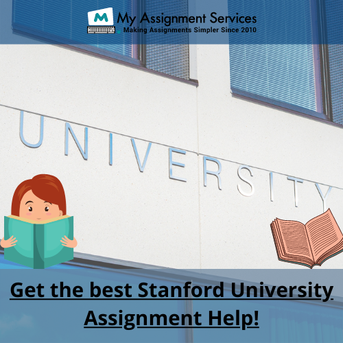 Stanford University assignment help
