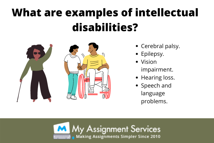 Intellectual and Developmental Disabilities assignment help through guided sessions