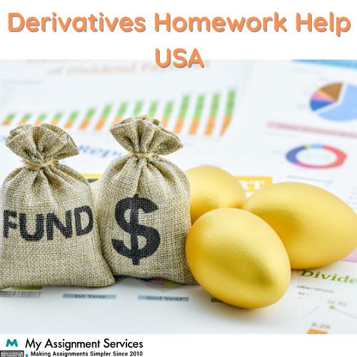 derivatives homework help