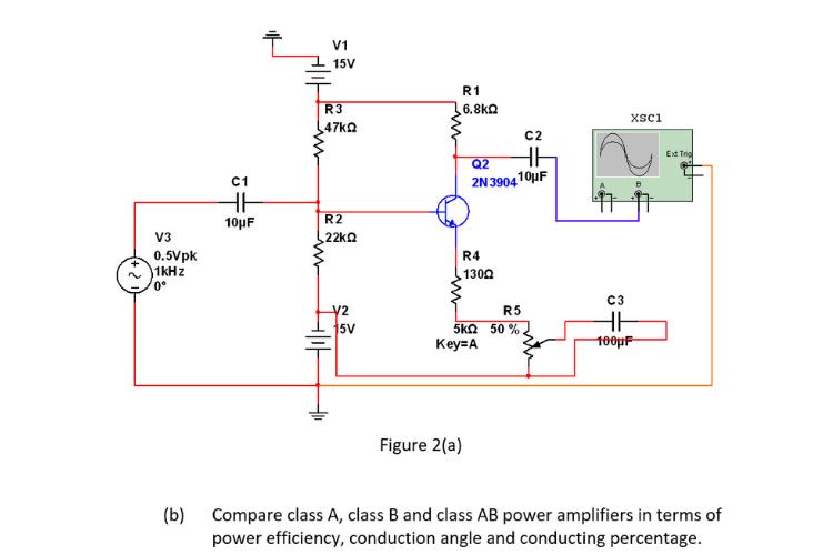 Electronics Engineering Homework