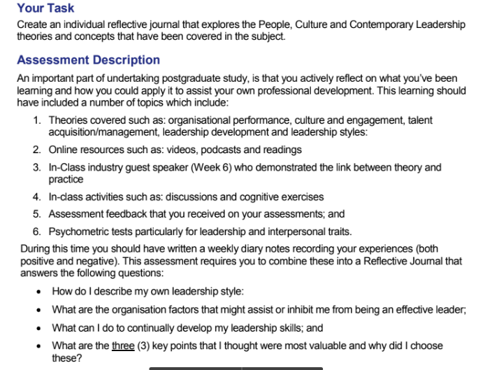 CQ University Assignment Sample