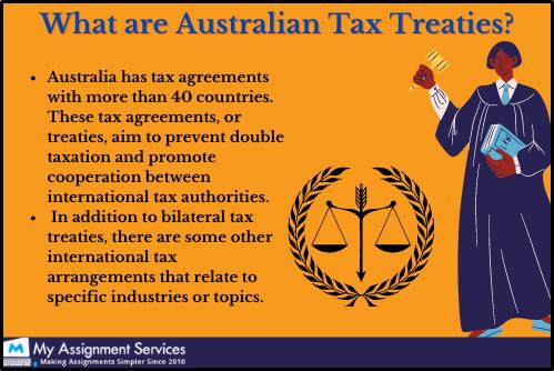 Australian tax law