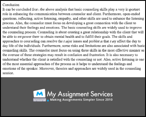 social studies assessment conclusion
