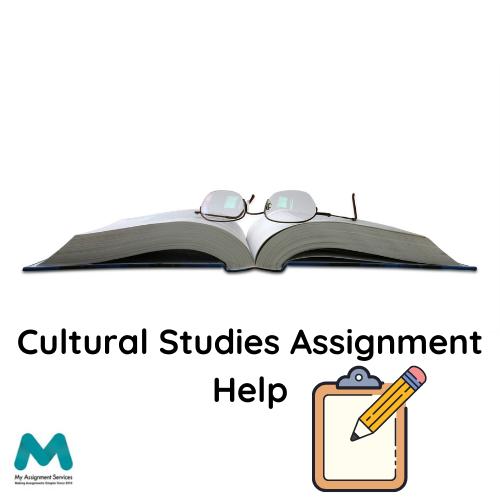 Cultural studies Assignment Help