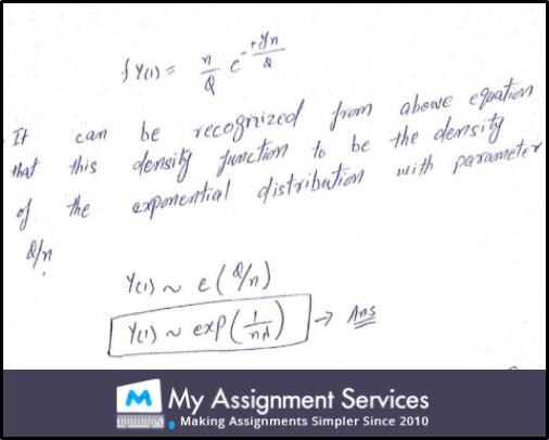 expectation of a random variable 6