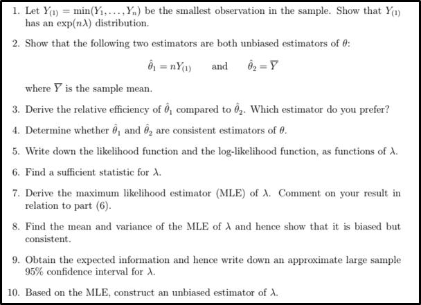 expectation of a random variable 4