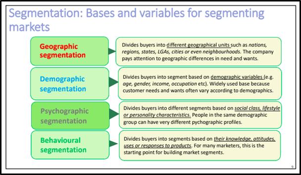 MARK804 segmentation