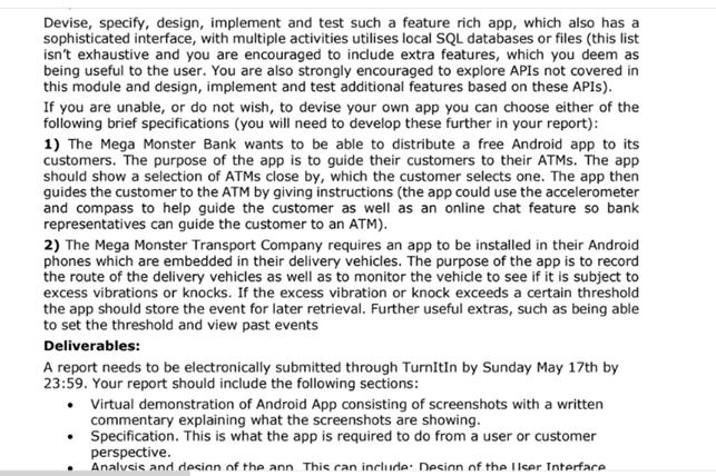 mobile device software development 2