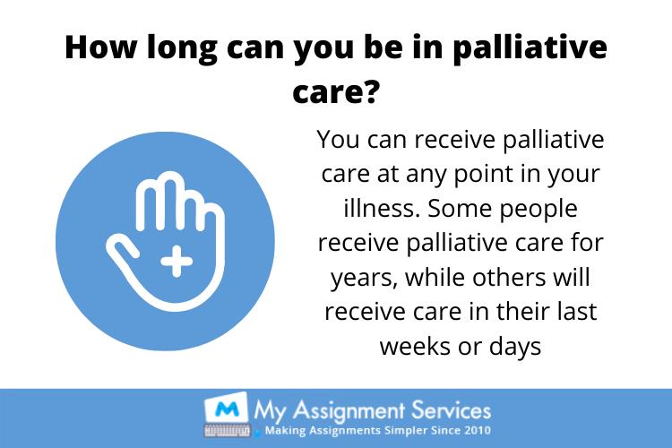 Palliative Care Homework Help USA