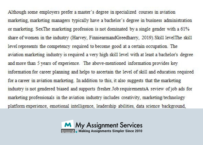 Future Work Skills Assignment Help