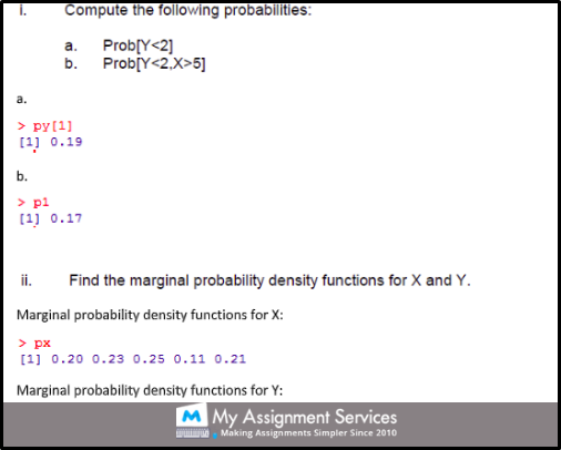 Conditional Probability 3