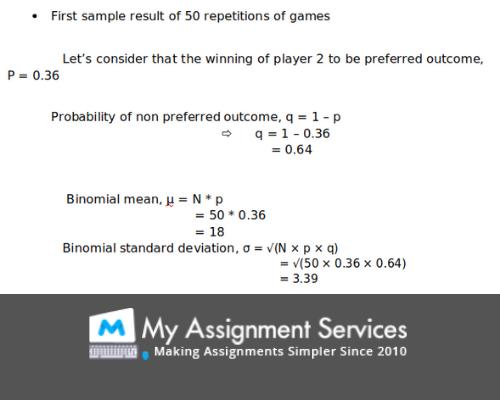 HSC1201 Assignment Answer