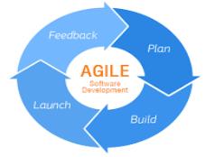 Agile model flow