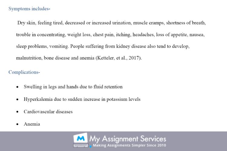 Online Acute Nursing assignment help