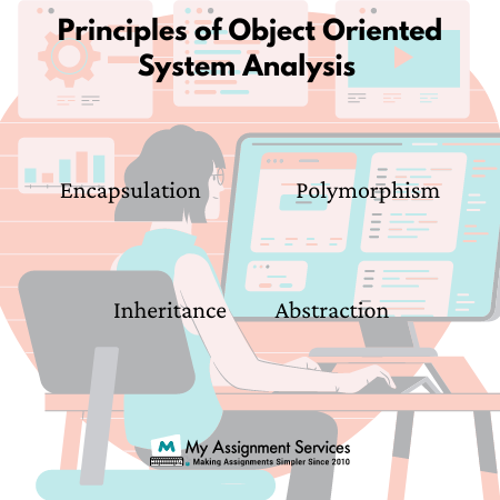 Object oriented system analysis assignment