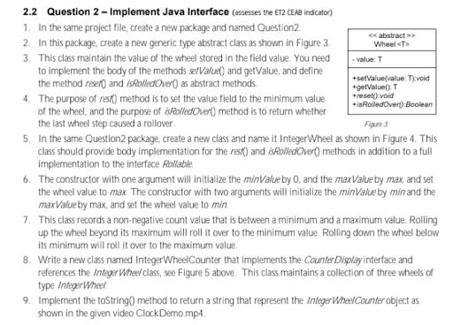 Software Design Assignment Help