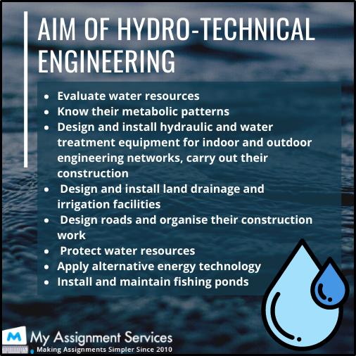 hydro technical engineering
