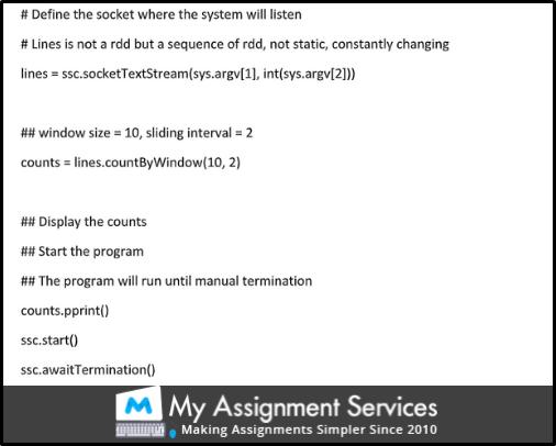 programming assignment sample 2