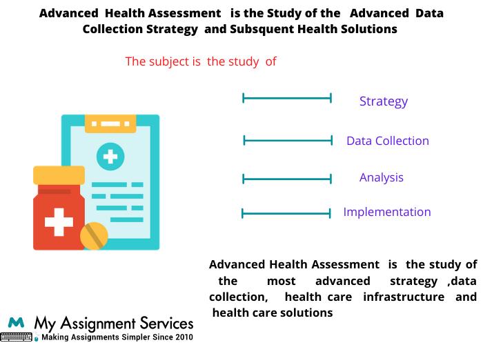 Advanced Health Assessment Assignment help