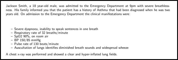 health variations assessment detail 2