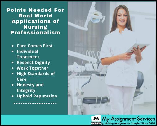 professionalism in nursing2