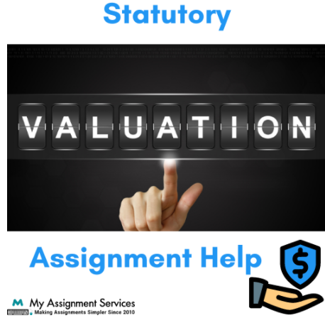 Statutory Assignment Help