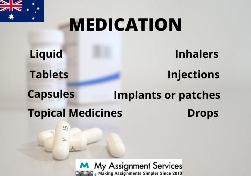 Medication Case Study Help