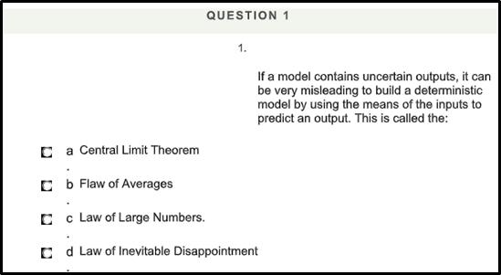 Discrete Probability Distribution sample 3