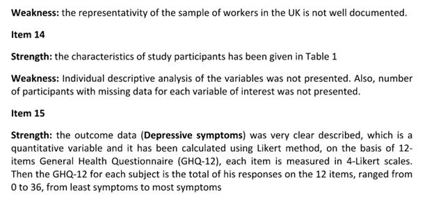 Biostatistics Assignment Help 2 Sample