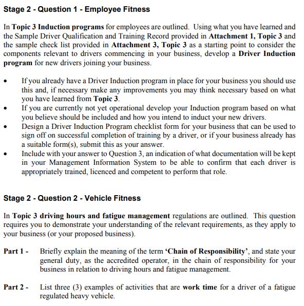 Safety Management assignment help