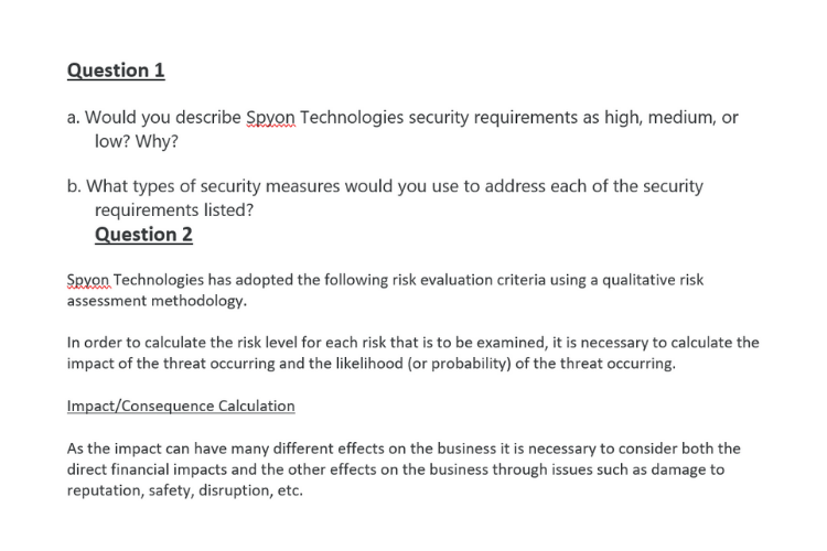 Server Security and Encryption Assignment Sample