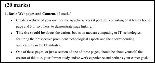 Java Web Application sample