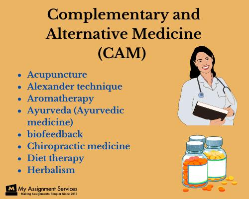 Integrative Complementary Medicine